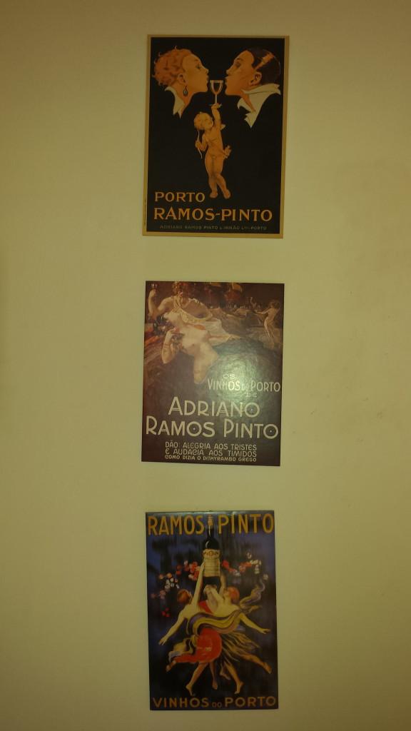 Bilder Ramos Pinto Porto - Souvenirs
