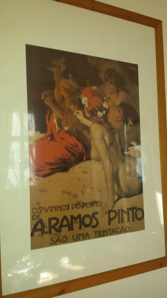 Ramos Pinto Porto - Souvenirs