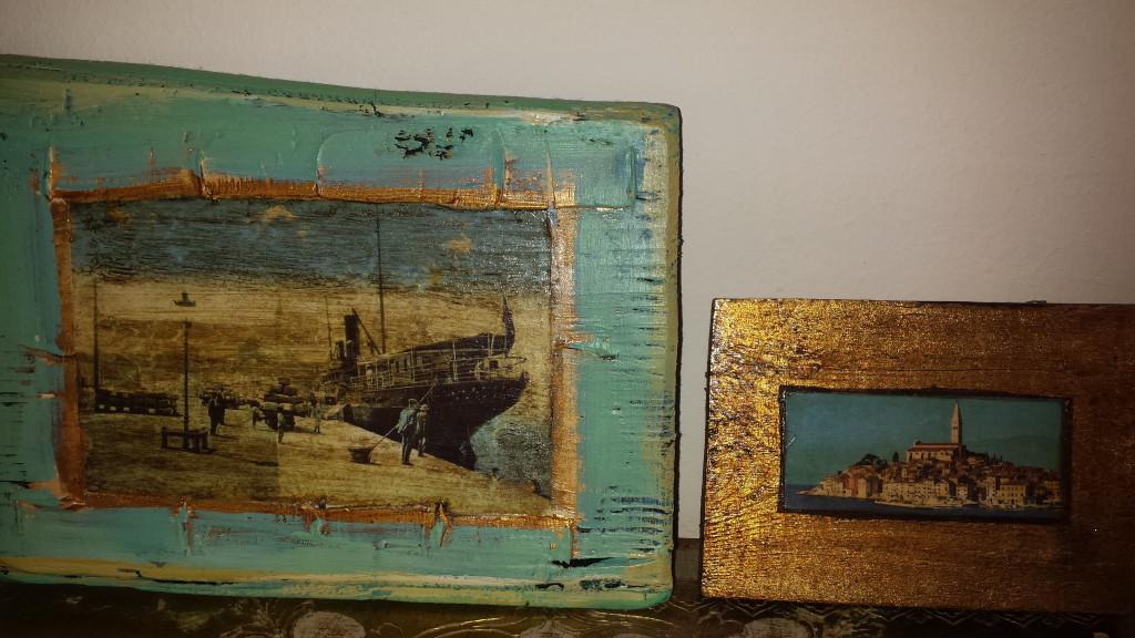 Bilder aus Kroatien - Souvenirs