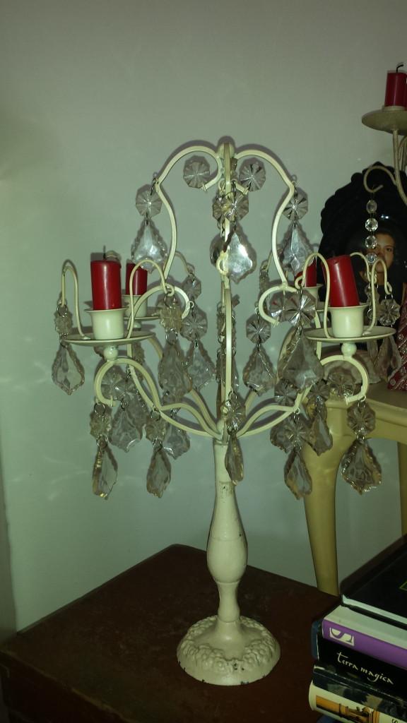 Kerzenleuchter aus Aveiro