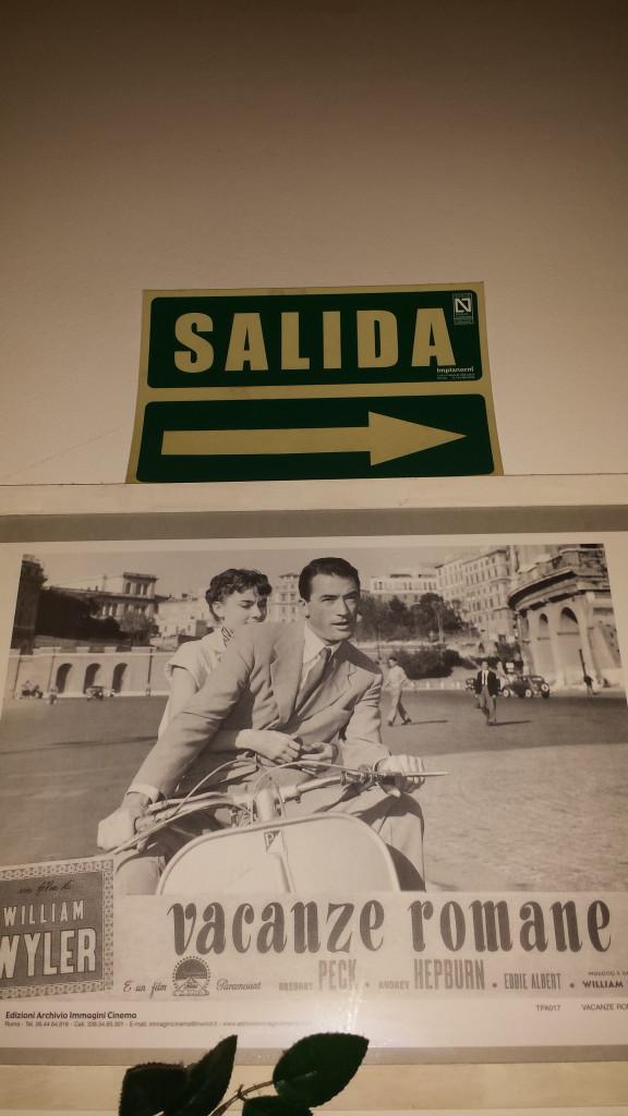 Filmposter Rom