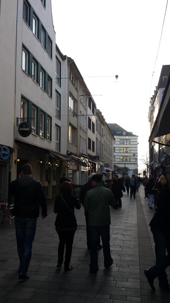 Kurze Straße