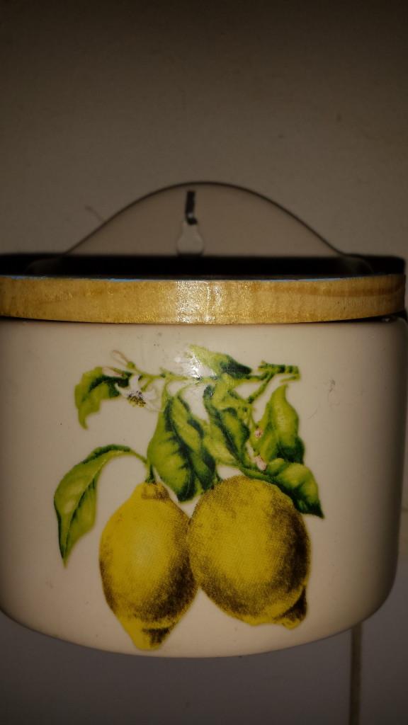 Salztopf aus Aveiro