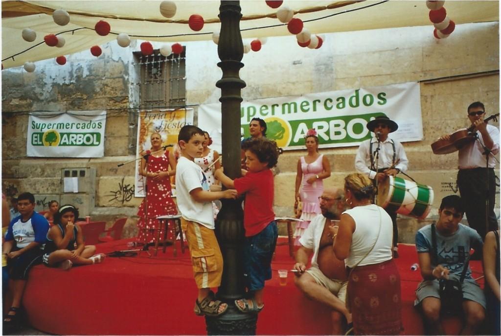 Feria Almeria