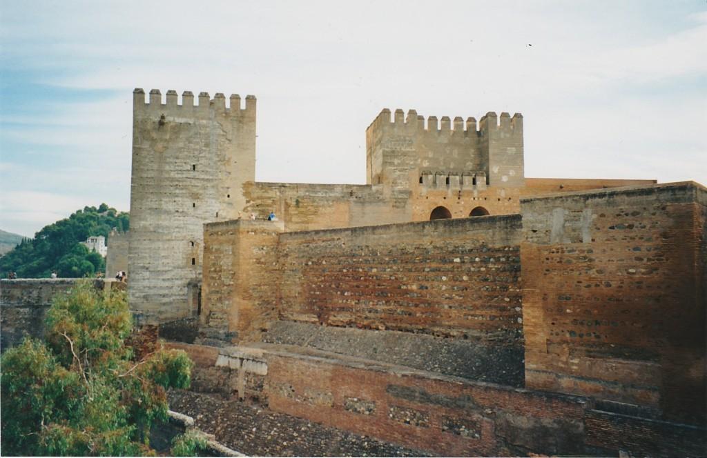 Rote Burg