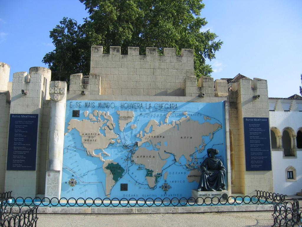 Portugal dos Pequenitos - Coimbra