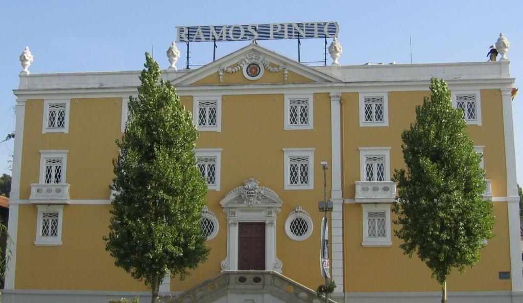 Ramos Pinto - Porto