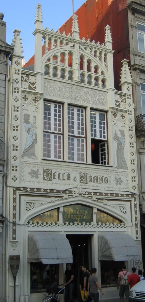 Lello & Irmao - Porto