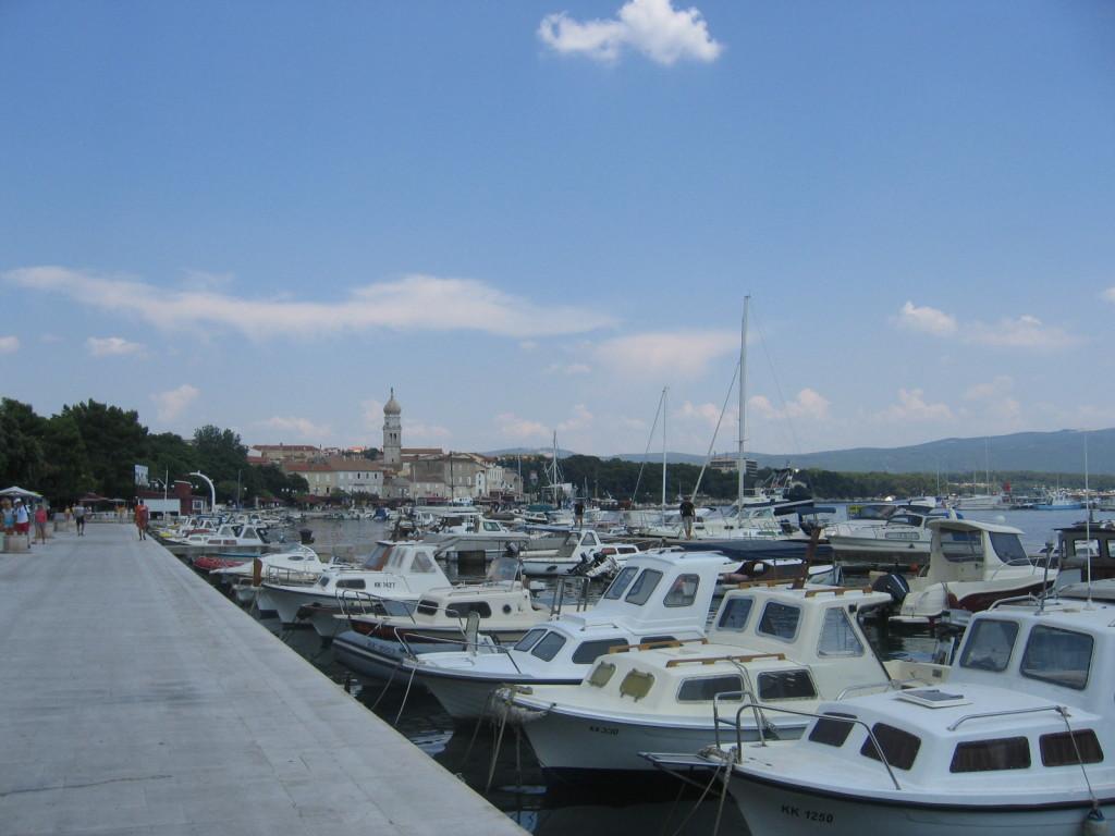 Hafen-Promenade