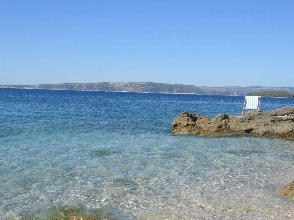 Bucht Drazica