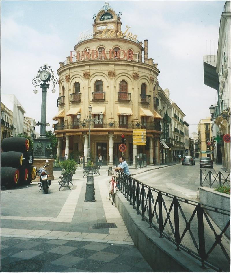 Altstadt Jerez