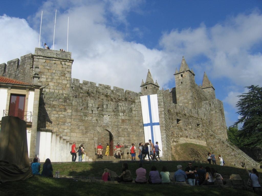 Castelo dèl-rey