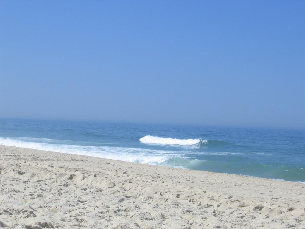 Praia Torrao de Lamero
