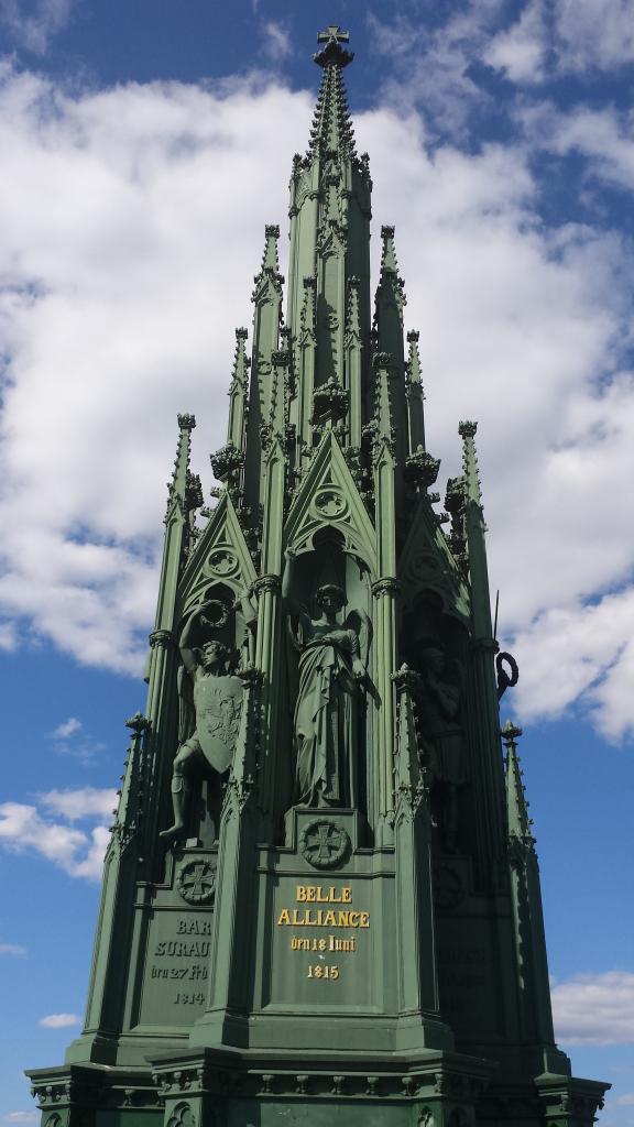 Denkmal Kreuzberg