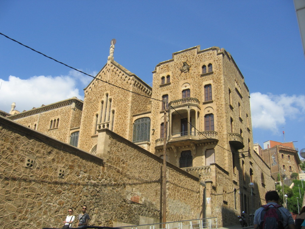 Sant Josep de la Muntanya