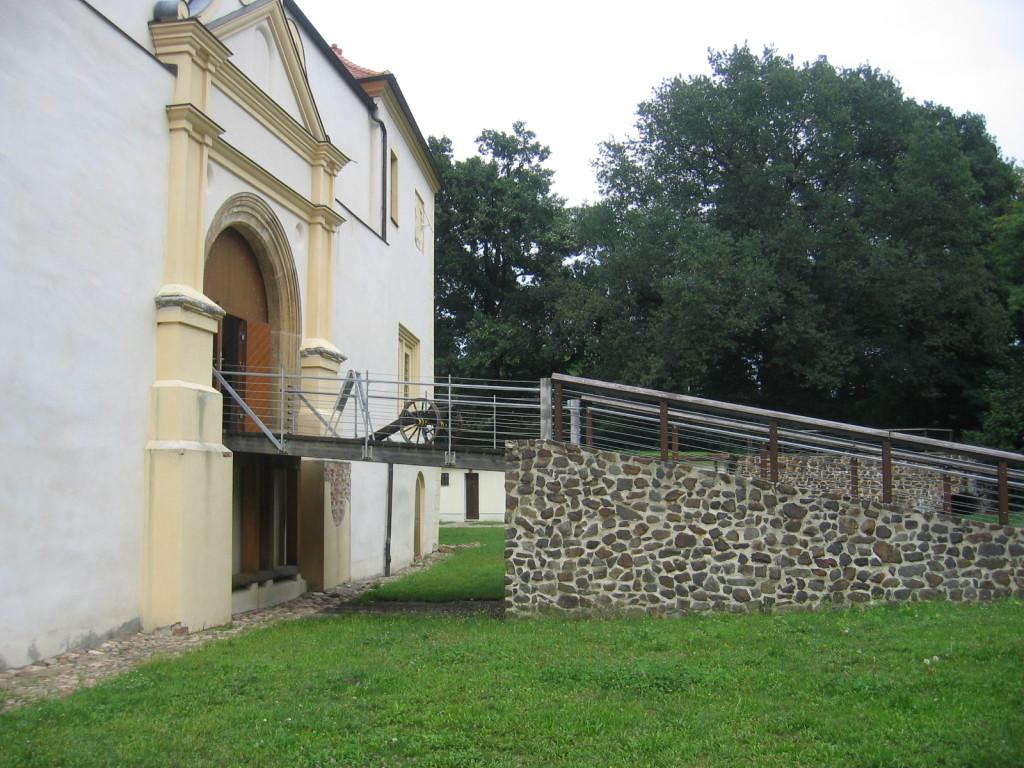 Schloss Senftenberg