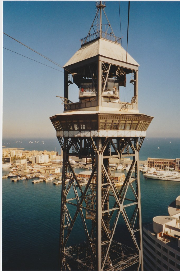 Torre de Jaume I