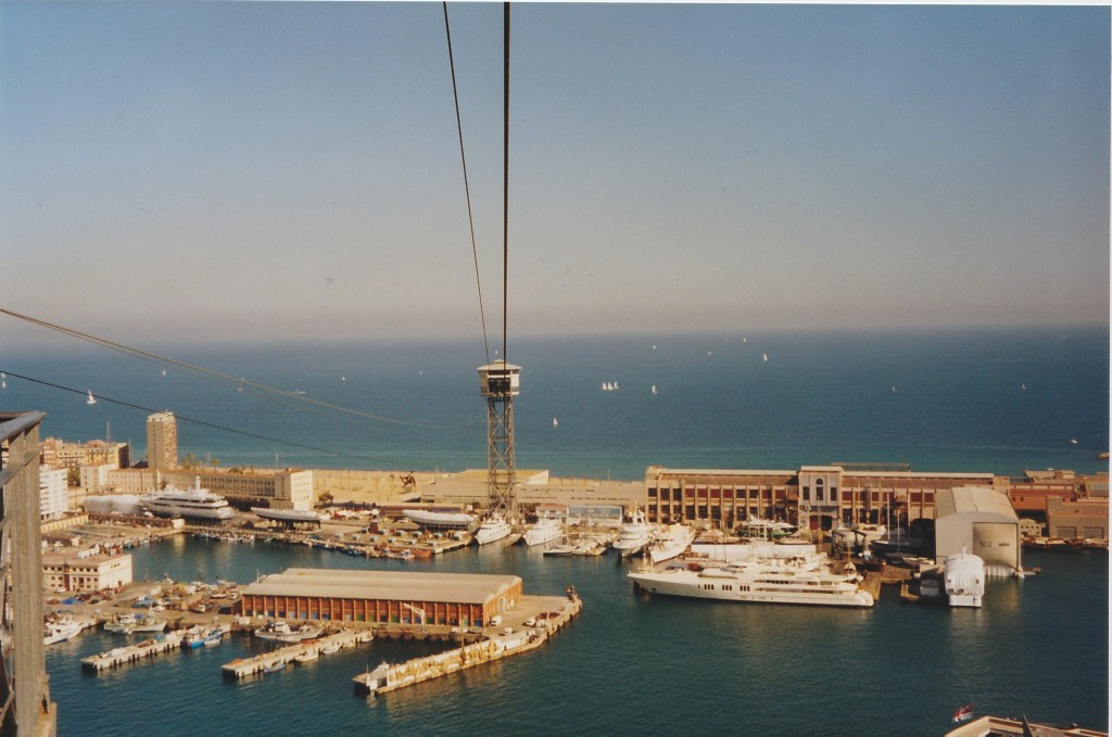 Torre de St.Sebastia