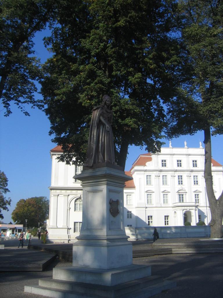 Luise Henriette-Denkmal