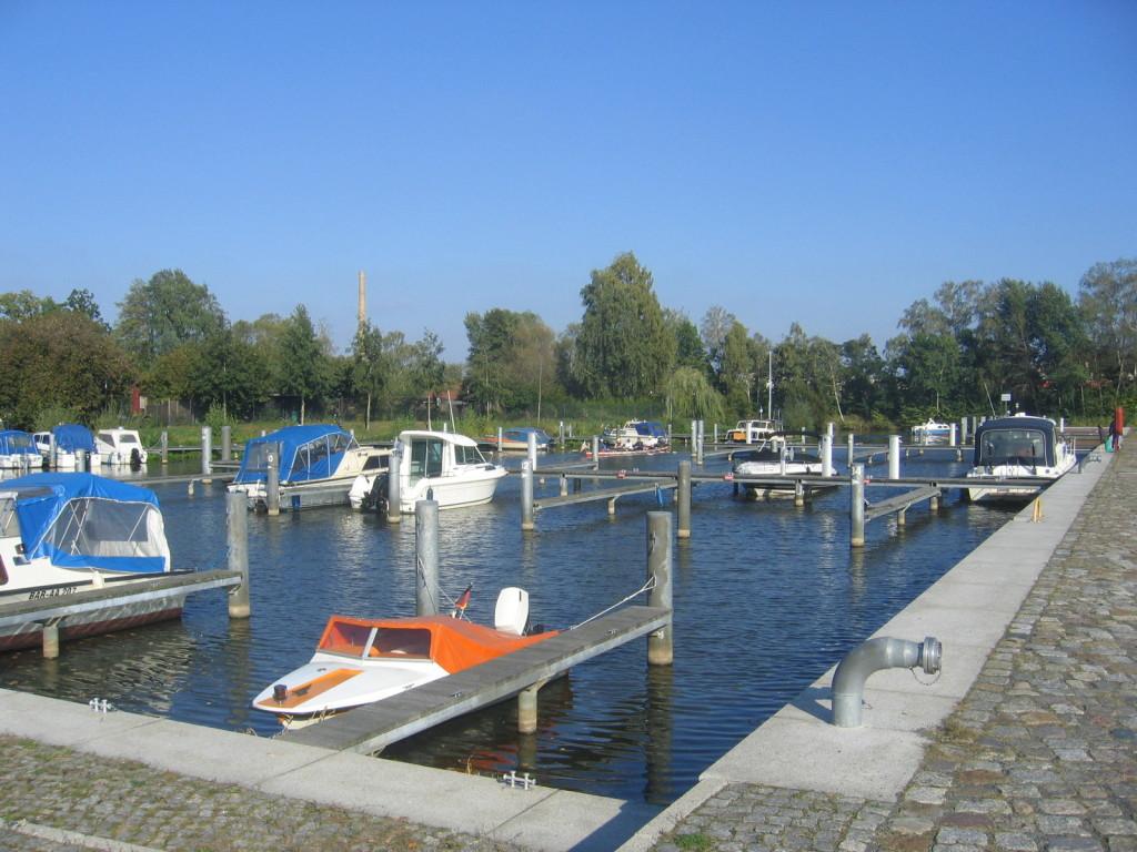 Schlosshafen