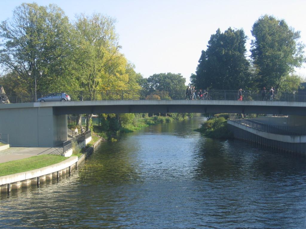 Havelpromenade