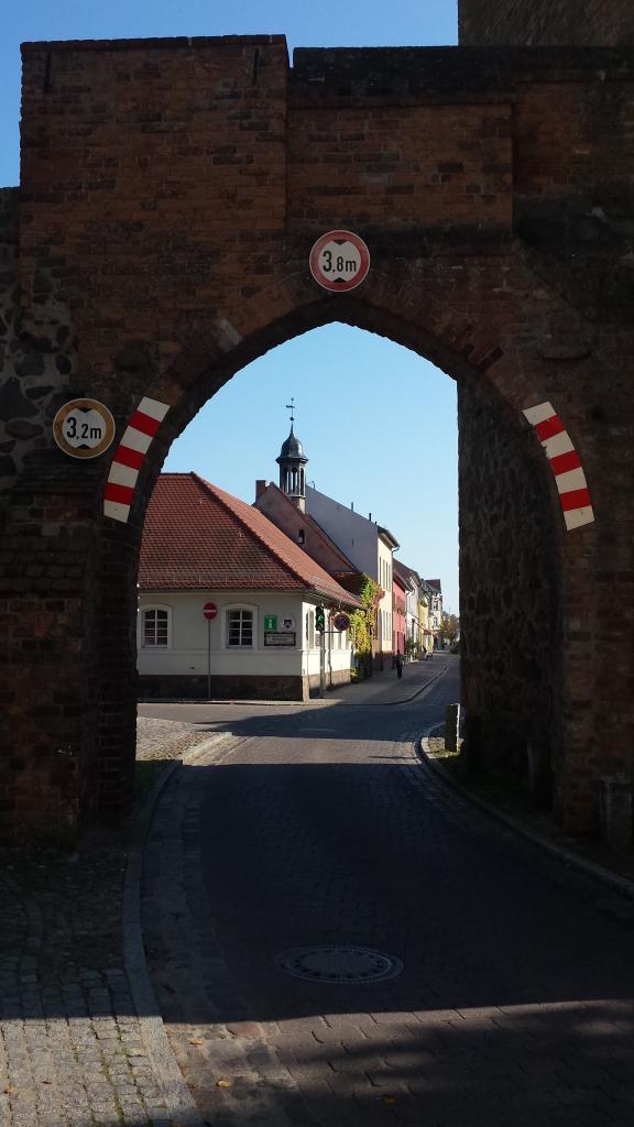 Ruppiner Tor / Waldemar Tor
