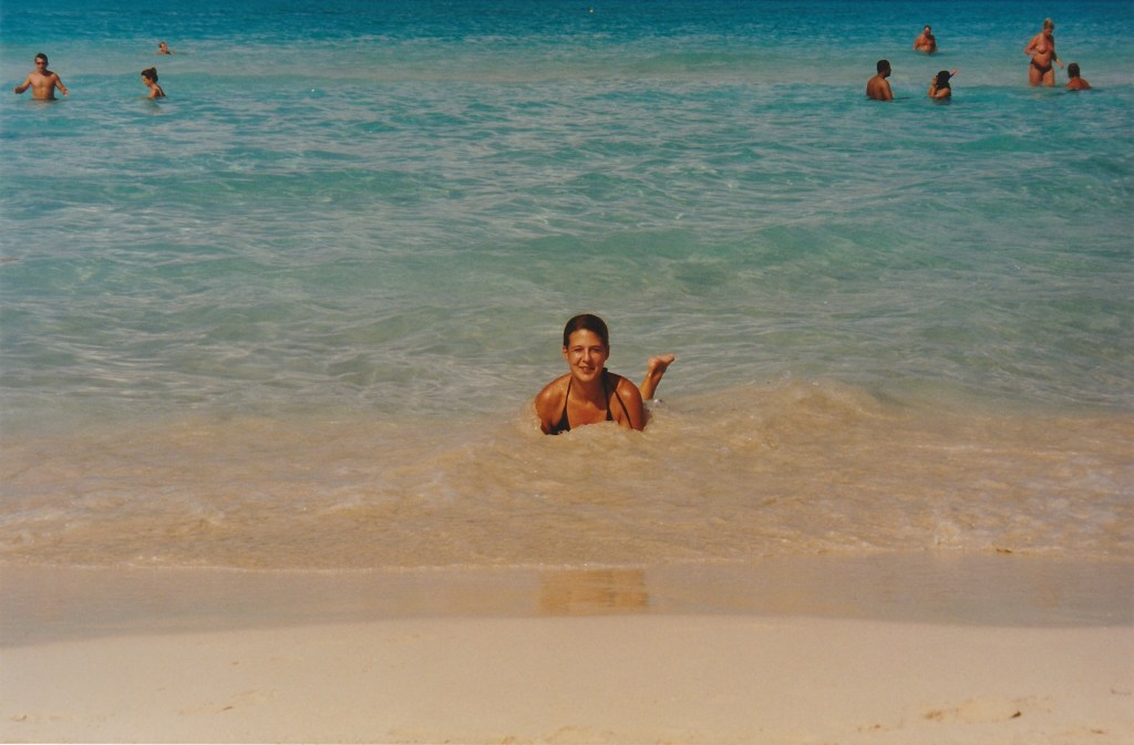 Strandparadies Varadero