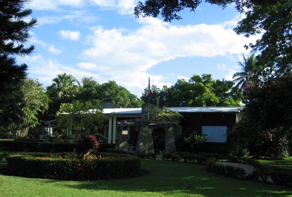 Garten Hermanas