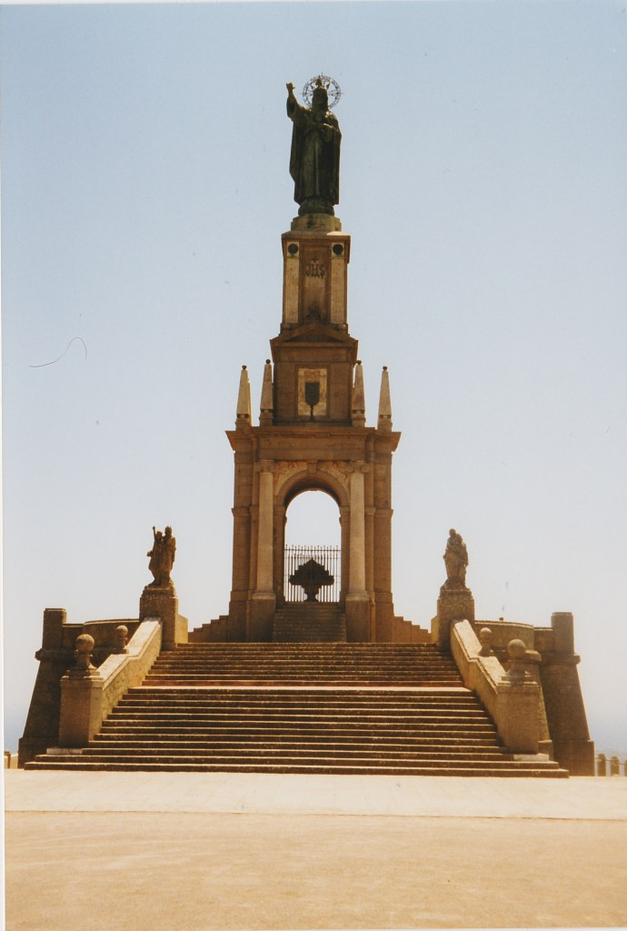 Kloster Santuari de Sant Salvador