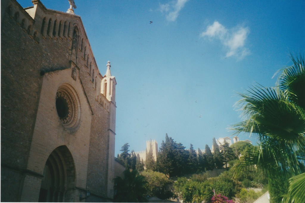 Santuari de Sant Salvador Arta
