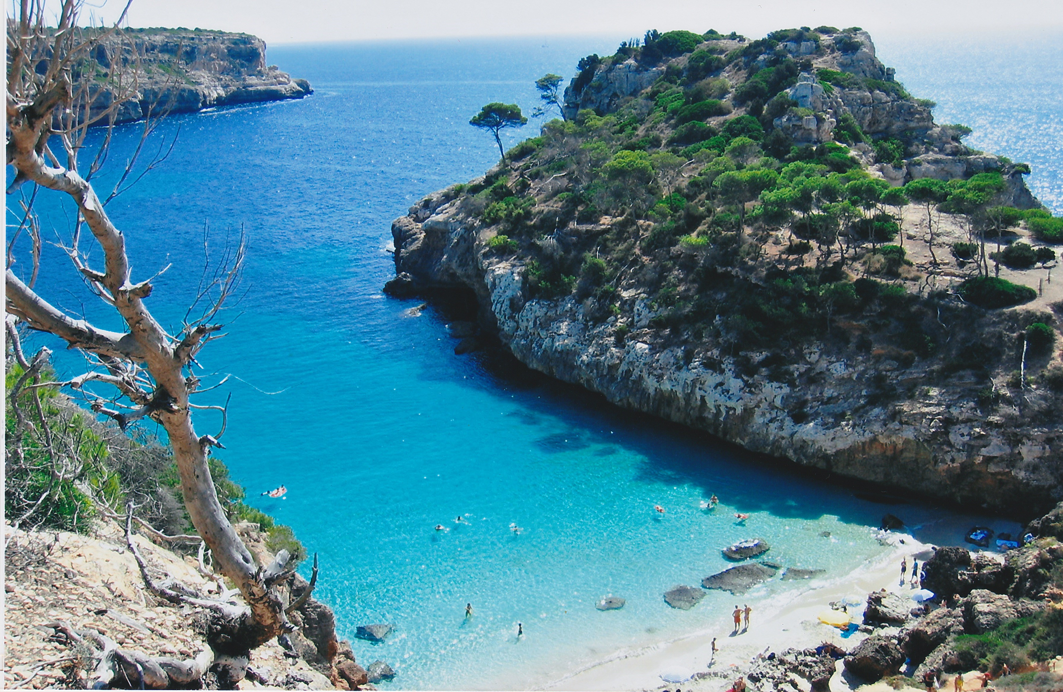 Traumbucht Mallorca