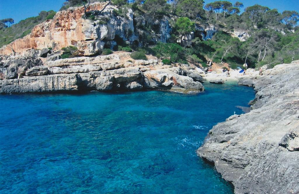Mallorcas Buchten