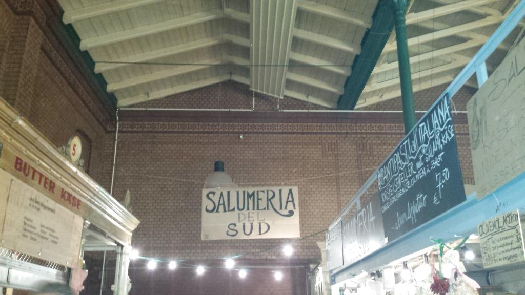 Salumeria del Sud