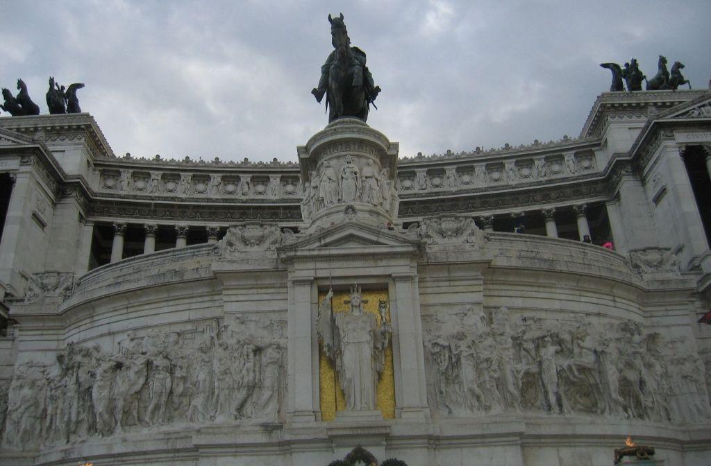 Vittoriano Piazza Venezia
