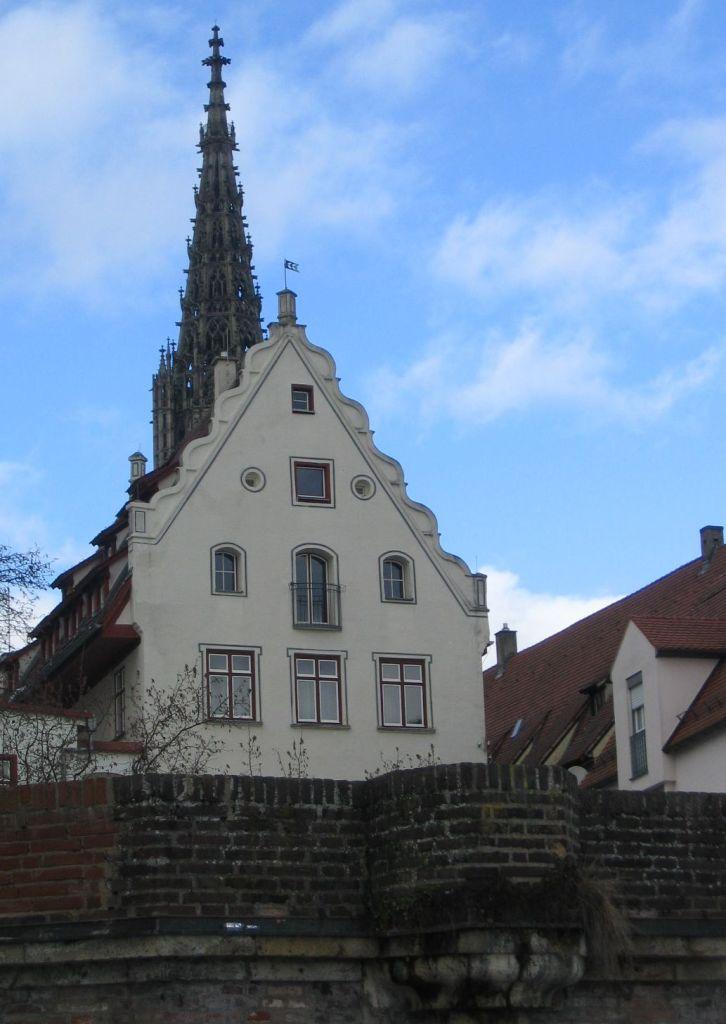 Ulmer Mauer