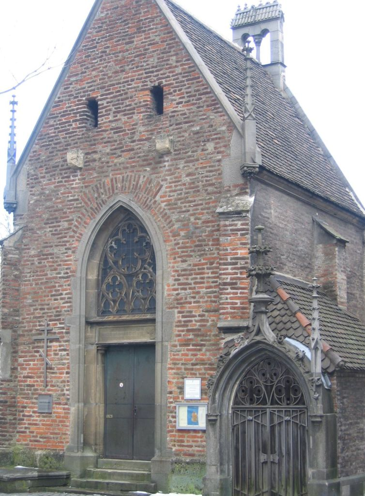 Sebastiankapelle