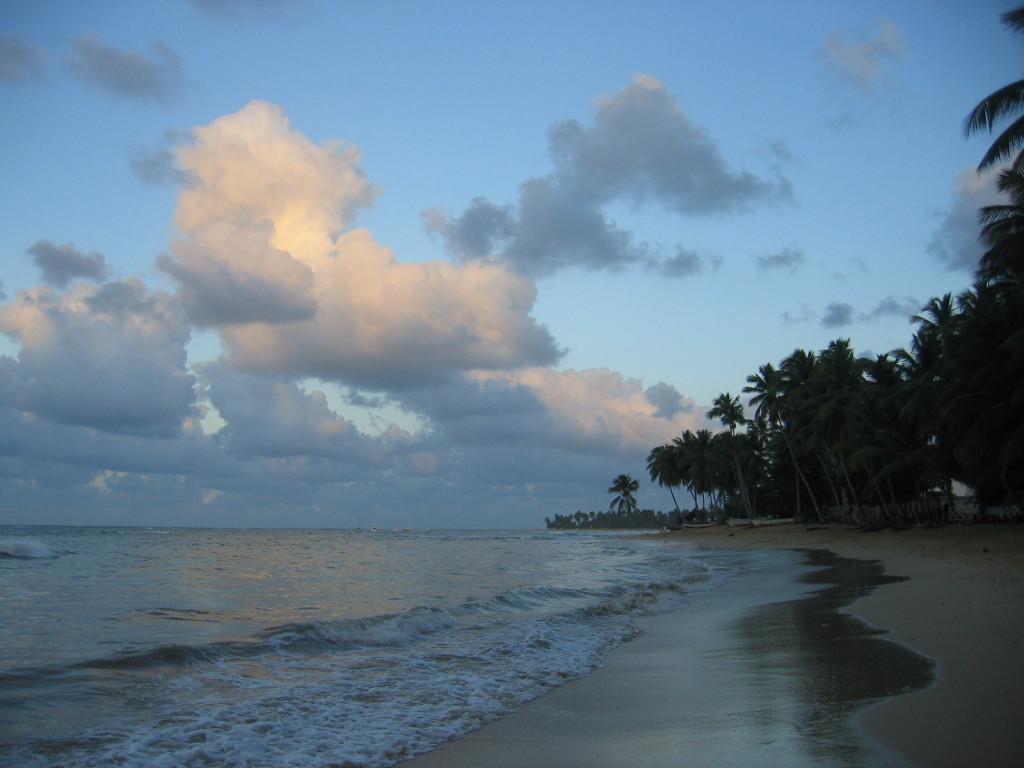Playa Las Terrenas
