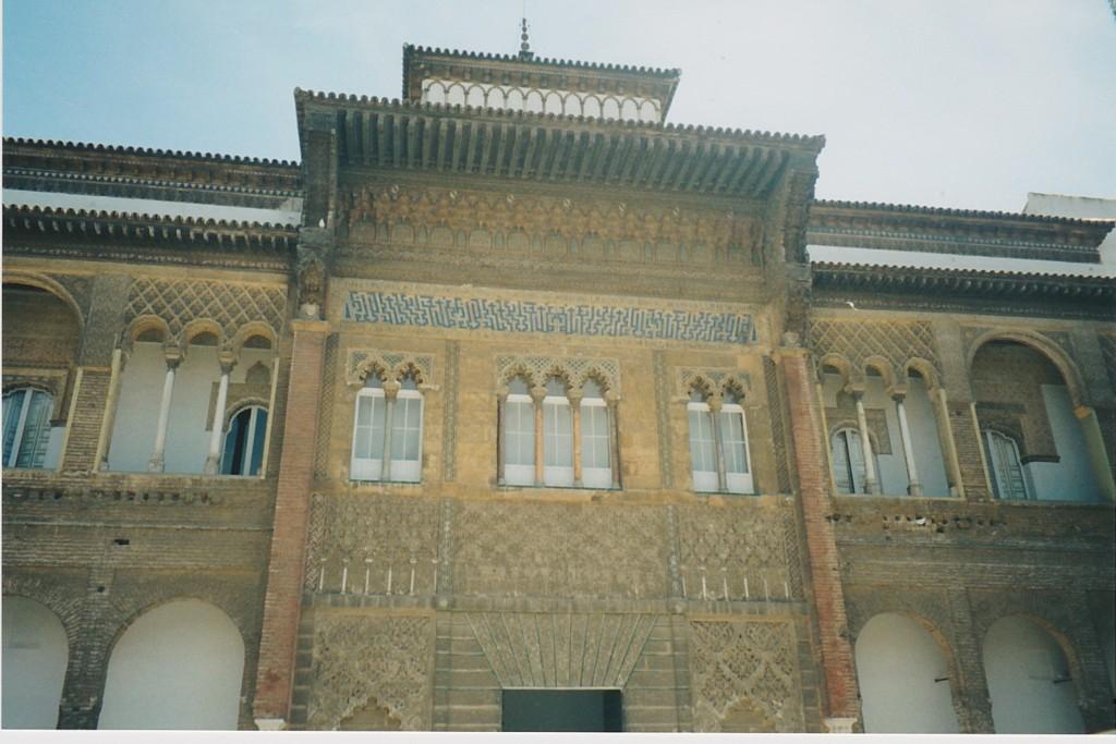 Palacio Pedro I