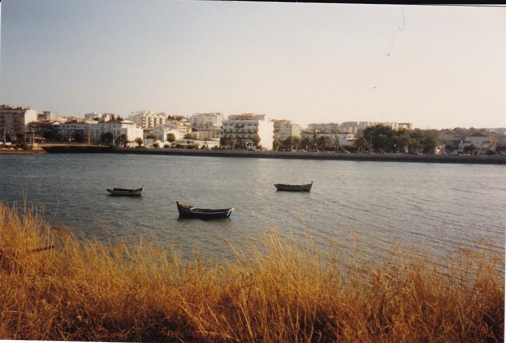 Ribeira de Bensafrim