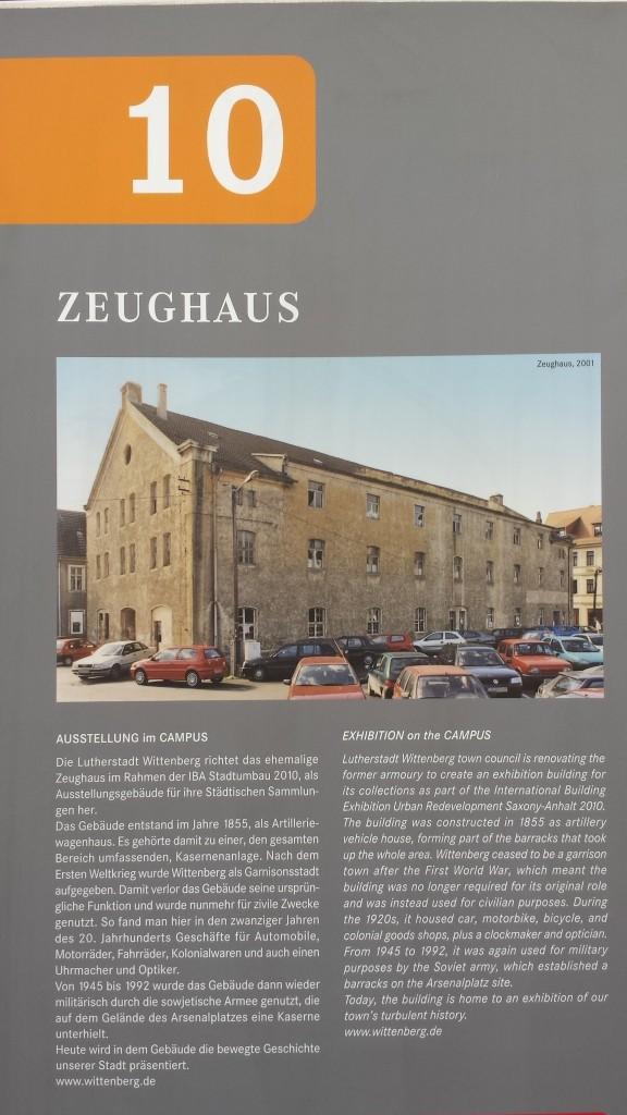 Zeughaus