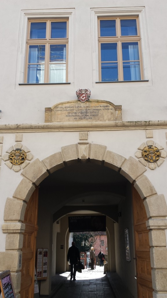 Cranachhöfe