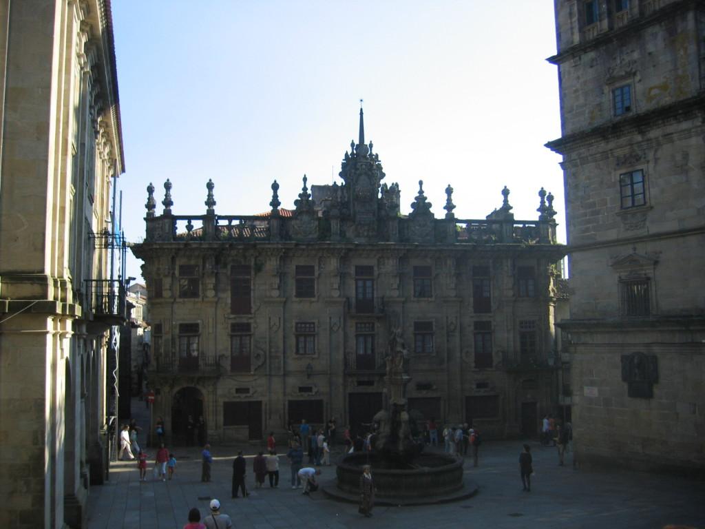 Plaza de Platerias