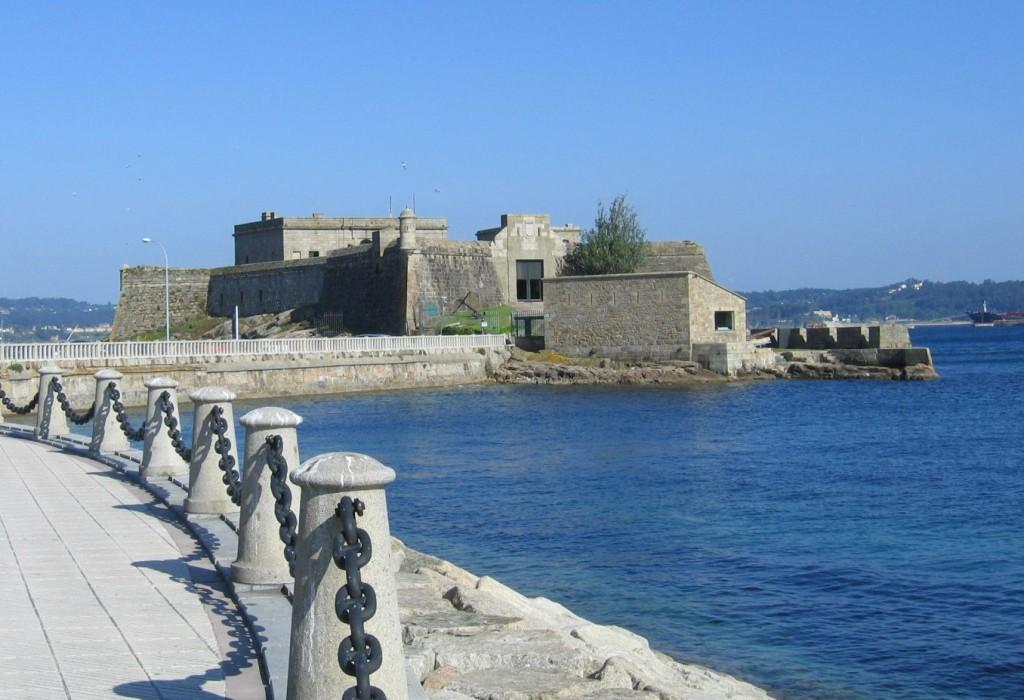 Castillo de San Anton