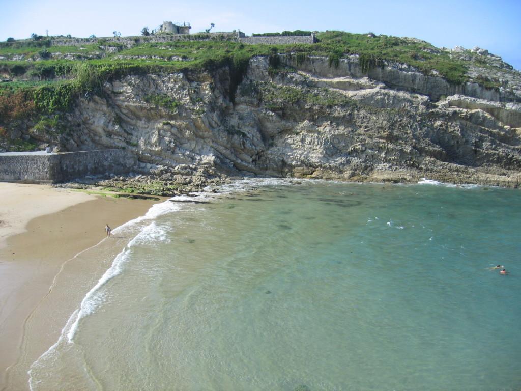 Playa del Sablon