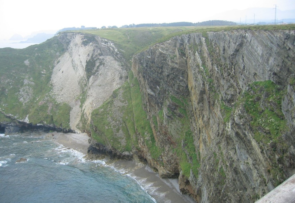 Asturiens Küste