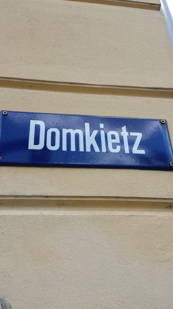Domkietz