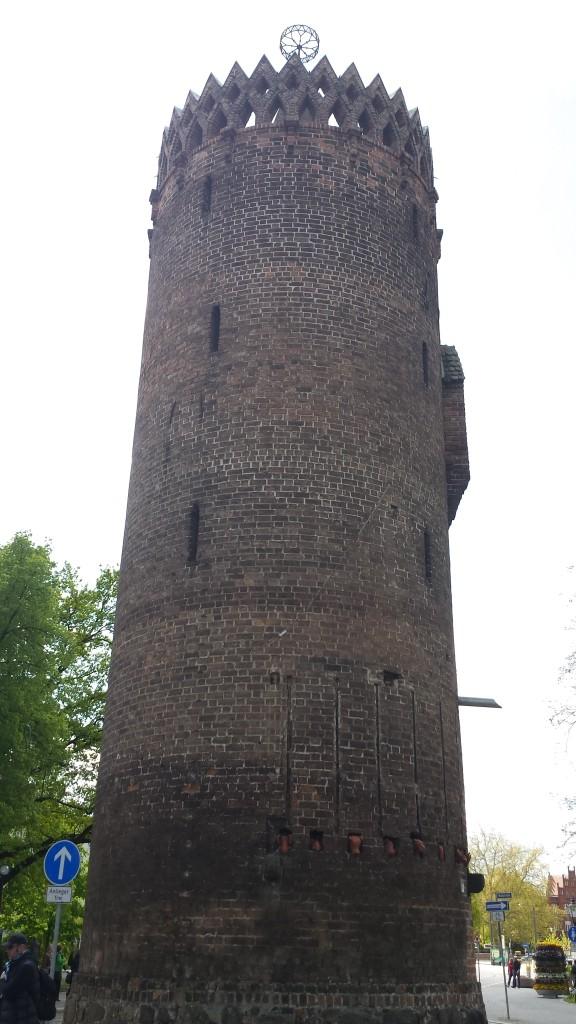 Plauer Torturm