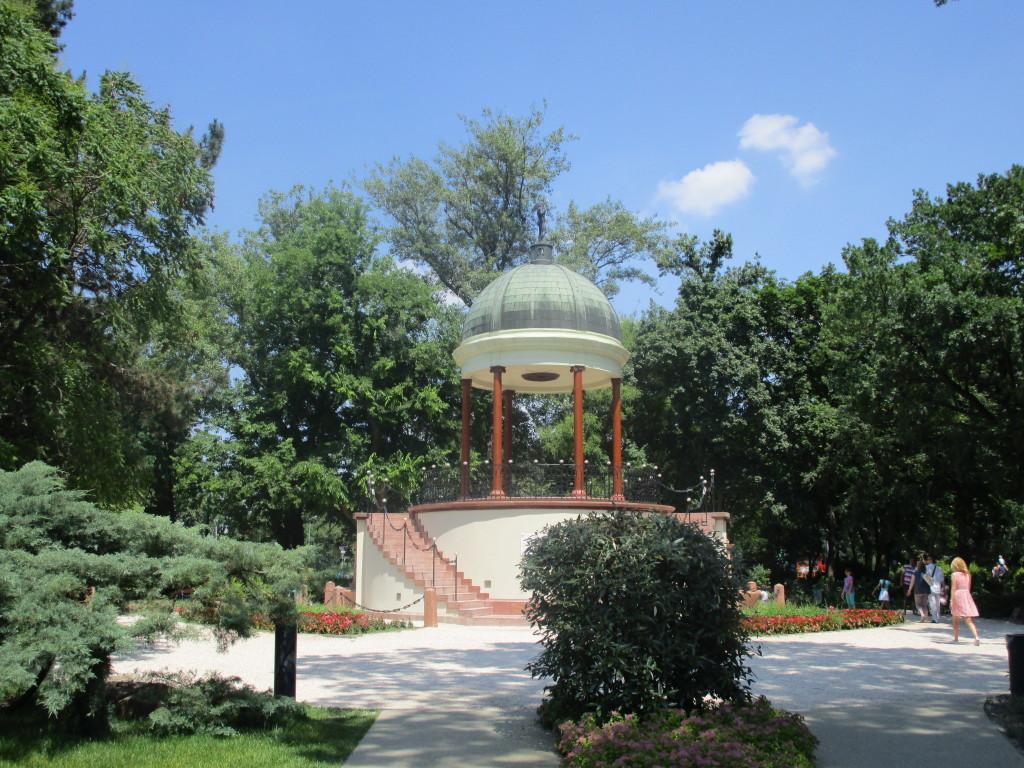 Bodor-Brunnen