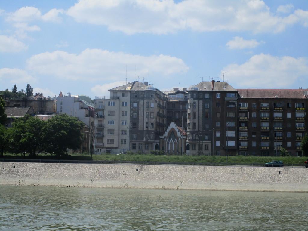 Buda-Ufer