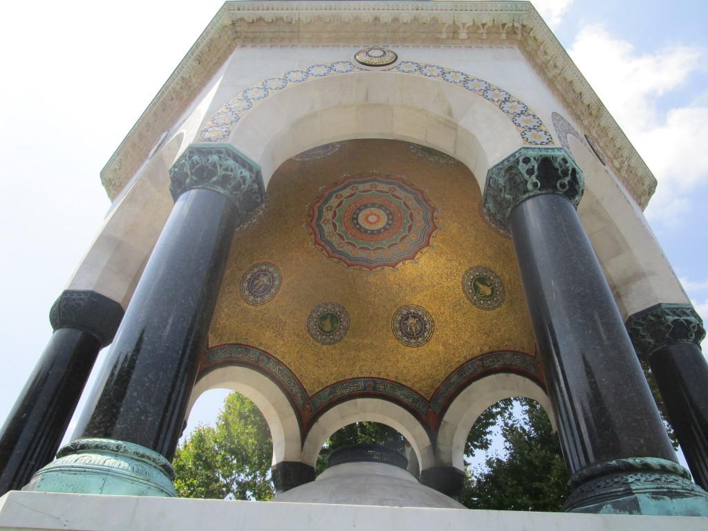 Deutscher Brunnen